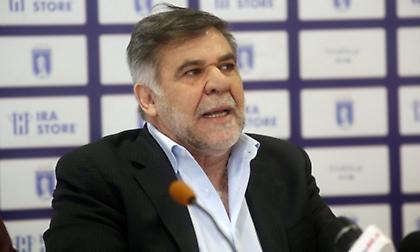 Παπαδόπουλος: «Εργάζομαι για την αγορά ΑΦΜ ομάδας από την Super League 1»