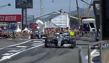 Συνεχίζει την... πλάκα η Mercedes – Pole position ο Χάμιλτον, δεύτερος ο Μπότας