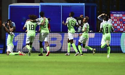 «Λύτρωσε» τη Νιγηρία ο Ιγκάλο