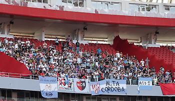 «Ντόπες» σε Αργεντινή και αποθέωση για Μέσι πριν τον… τελικό (video)