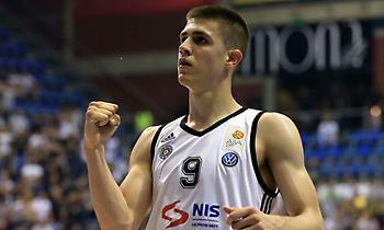 Μαρίνκοβιτς: «Θέλω να παίξω στους Κινγκς. Περιμένω ειδοποίηση»