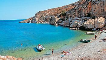 Το «αδικημένο» νησί-διαμάντι της Ελλάδας που επιλέγουν μόνο όσοι ξέρουν από καλές διακοπές