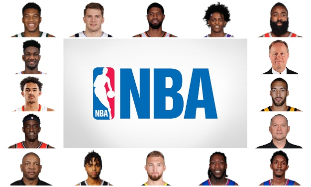2019 NBA Awards: Ο Γιάννης κι οι άλλοι – Προβλέψτε τους κορυφαίους της χρονιάς (poll)