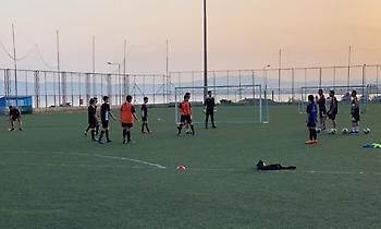 Το sport-fm.gr στο «Real Madrid Foundation Clinics» στην Καλαμάτα! (pics)