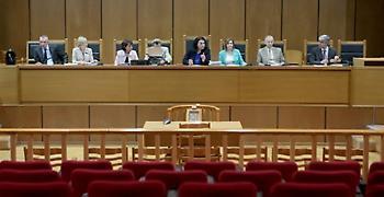 Απολογείται ο συνοδηγός Ρουπακιά - Τι είπε για τη δράση της ΧΑ στο Μελιγαλά