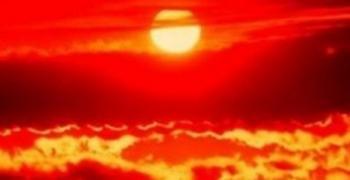 Κύμα καύσωνα στην Ευρώπη τις επόμενες ημέρες