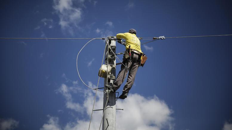 Αποκαταστάθηκε η ηλεκτροδότηση στην ανατολική Αττική