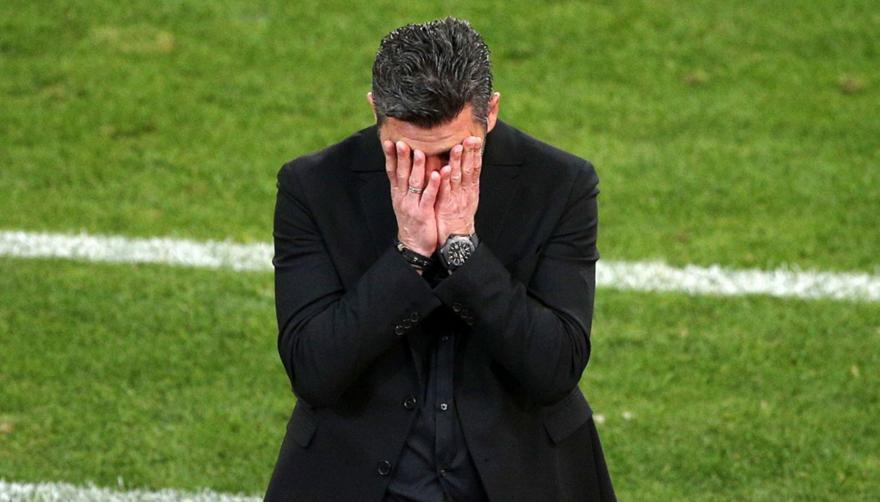 10 ματς σε 2 χρόνια: Χιμένεθ, Ουζουνίδης, Καρντόσο θέλουν τον... εξαφανισμένο!