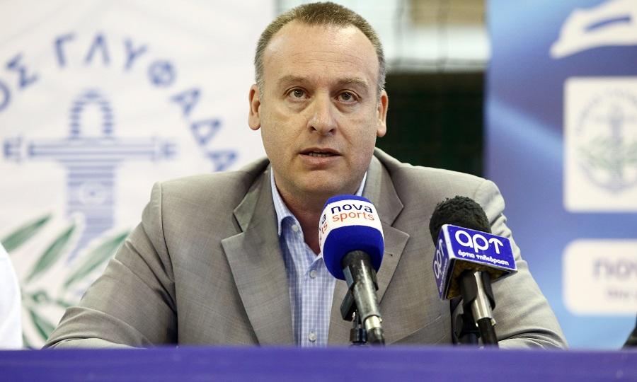 Ταρνατόρος στον ΣΠΟΡ FM: «Έχει χρέη και η ΑΕΚ-Ελπίζω να κατέβει στο πρωτάθλημα»