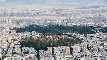 Αθήνα: «Κλείνει» ο Λυκαβηττός λόγω κινδύνου πυρκαγιάς