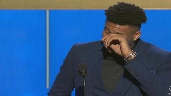 ΠΣΑΚ: «Γιάννη μην κλαις, το αξίζεις αυτό το βραβείο»!