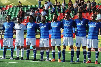 Ξεκινά η προετοιμασία της Ελληνικής ομάδας για το Μουντιάλ μίνι ποδοσφαίρου!