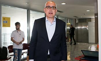 Πρόταση της Αρμάνι Μιλάνο στον GM του Ολυμπιακού, Χρήστο Σταυρόπουλο