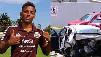 Ενεπλάκη σε τροχαίο με δύο νεκρούς πρώην παίκτης της Σεβίλλης (video)