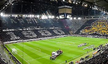 Η Άιντραχτ έκανε ήδη... sold out για το επόμενο Europa League