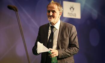 Αντωνίου στον ΣΠΟΡ FM: «Ως ελληνικό ποδόσφαιρο έχουμε δώσει δικαιώματα»