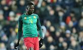 Σκόραρε με το Καμερούν ο Μπανανά! (video)
