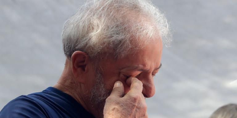 Βραζιλία: Απορρίφθηκε το αίτημα να μείνει ελεύθερος ο πρώην Πρόεδρος Λούλα