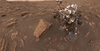 Μυστήριο στον Άρη: Χάθηκε (ξανά) το μεθάνιο που είχε βρει το ρόβερ της NASΑ