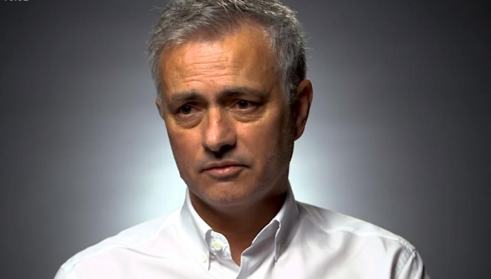 Μουρίνιο: «Αν ο στόχος της ομάδας είναι η 10άδα, τότε δεν είναι για μένα»
