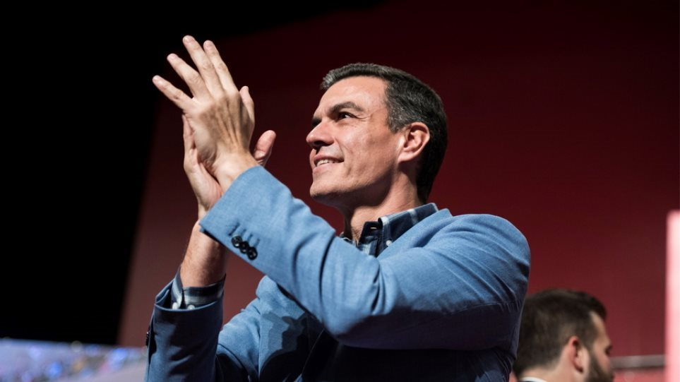 Θρίλερ για τον Σάντσεθ στην Ισπανία - Πιθανό το σενάριο νέων εκλογών