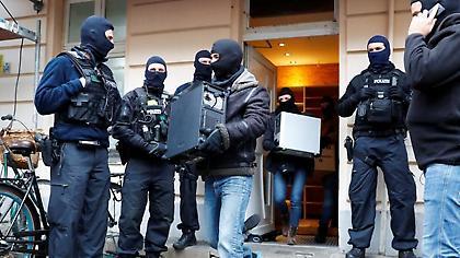 Γερμανία: Νεοναζί ομολόγησε τη δολοφονία πολιτικού στο Κάσελ