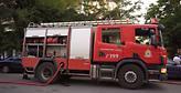 Δύο φωτιές σε εξέλιξη στο Μαρούσι