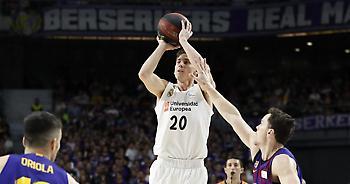 Το τρίποντο-μισό πρωτάθλημα του Κάρολ κορυφαία φάση της σεζόν στην ACB (video)