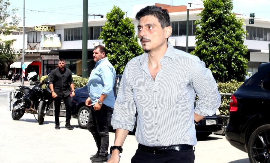 Γιαννακόπουλος στον ΣΠΟΡ FM: «Άκουσα αυτά που ήθελα από τον Μητσοτάκη, περιμένουμε και πράξεις»
