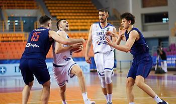 Τα highlights από τη νίκη της Εθνικής U19 επί της Σερβίας (video)