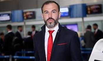 Έλυσε το συμβόλαιο του με τον Ολυμπιακό ο Νάτχο