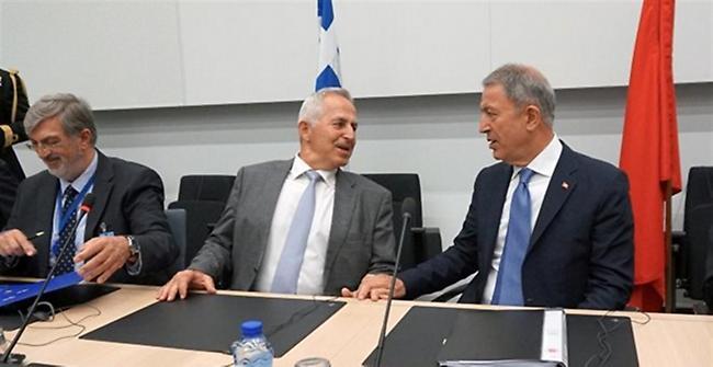 Αποστολάκης μετά τον Ακάρ: Καλώς συζητάμε με την Τουρκία – Όχι στην ένταση