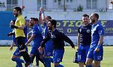 Ανανέωσε με έξι παίκτες ο Απόλλων Λάρισας
