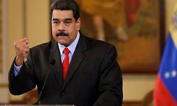 Οι Αρχές της Βενεζουέλας απέτρεψαν απόπειρα πραξικοπήματος