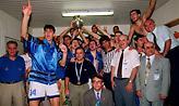 Εθνική U19: Οι αξέχαστες επιτυχημένες πορείες στα Παγκόσμια Πρωταθλήματα!