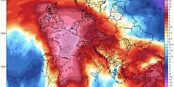 Τρόμος για τον καύσωνα στην Ευρώπη: «Ερχεται η κόλαση» λένε μετεωρολόγοι