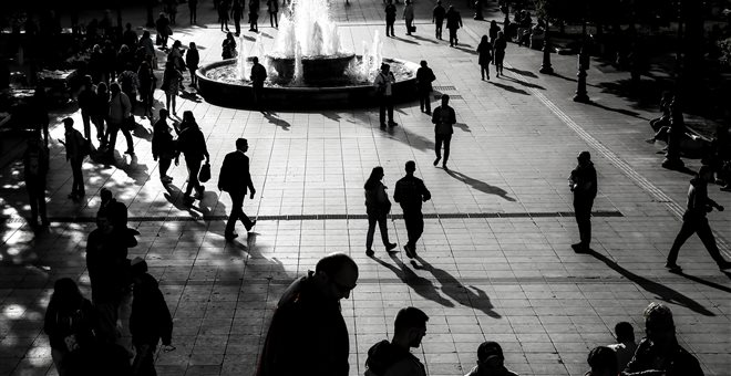 Πάνω από ένας στους τέσσερις νέους στην Ελλάδα ούτε δουλεύει ούτε σπουδάζει