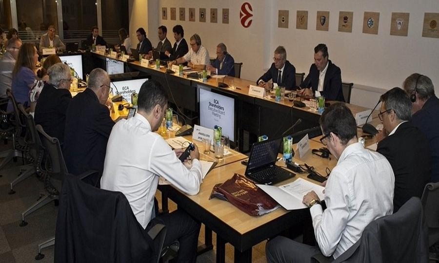 Ζενίτ και… αλλαγές κανονισμών ανακοίνωσε η Ευρωλίγκα!