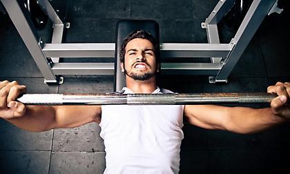 Όταν βρίζεις αυξάνεται η σωματική σου δύναμη;