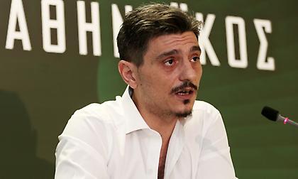 Ο ξεκάθαρος Γιαννακόπουλος και η Παναθηναϊκή κινητοποίηση