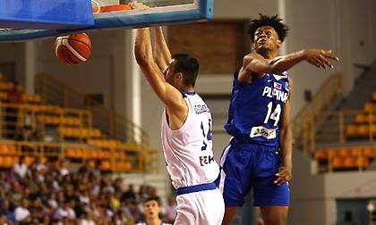 Τοp 5 στο Παγκόσμιο U19 με ελληνικό χρώμα (video)