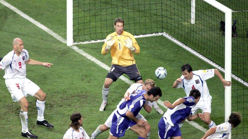Η μέρα που η Ελλάδα ισοπέδωσε την ποδοσφαιρική λογική
