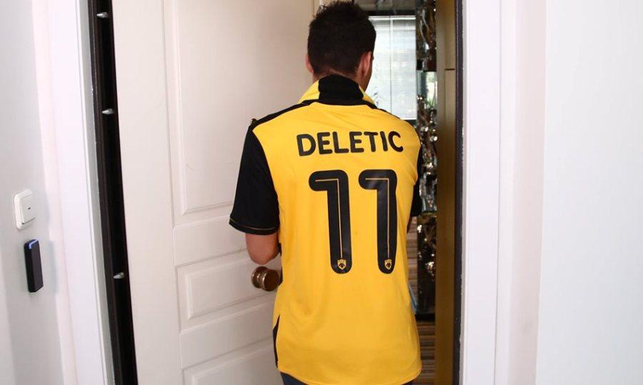 Image result for deletic 11 aek