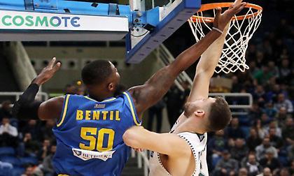 Κλείνει στον Παναθηναϊκό ο Μπέντιλ!