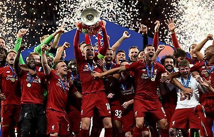 Η Λίβερπουλ μπορεί να είναι Πρωταθλήτρια Ευρώπης, αλλά χρειάζεται μεταγραφές!