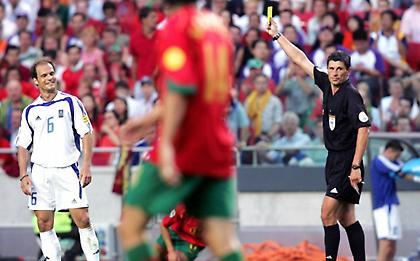 Ο Ρεχάγκελ, ο οδοντίατρός του και η… πορτογαλική προπαγάνδα πριν τον τελικό