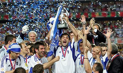 Η αναβίωση του μεγάλου τελικού του Euro 2004, απόψε στη Ριζούπολη
