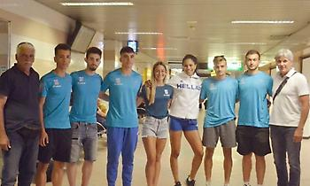 Τέσσερα μετάλλια στο Βαλκανικό Πρωτάθλημα Στίβου Κ20