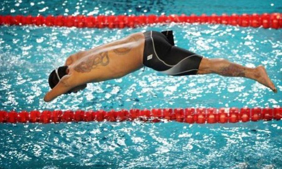 Δημιουργεί και τμήμα κολύμβησης ο Παναθηναϊκός ΑμεΑ!