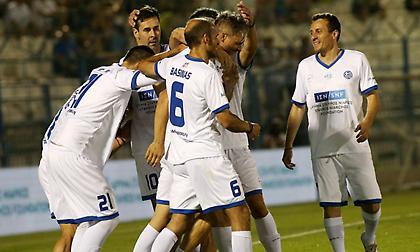 Τα highlights από τη νέα νίκη της Ελλάδας επί της Πορτογαλίας
